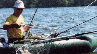 прикорм рыбы летом