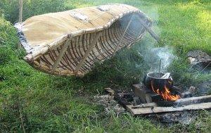 Каркасная лодка: плюсы и минусы