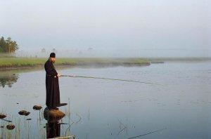Озеро «свое» и другие