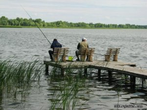 Нерешенные проблемы рыболовно-спортивных баз