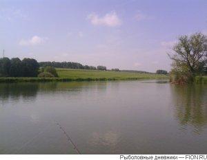 Река Осенка