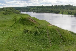 Река, которую хочу посетить этим летом