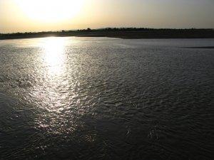 К морю по Амударье