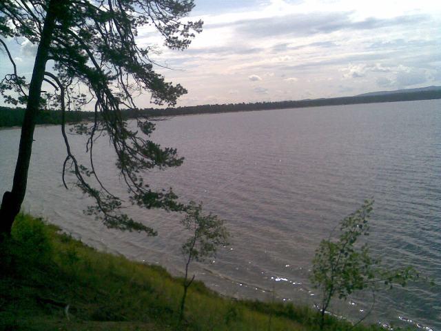 озеро иргень забайкальский край фото