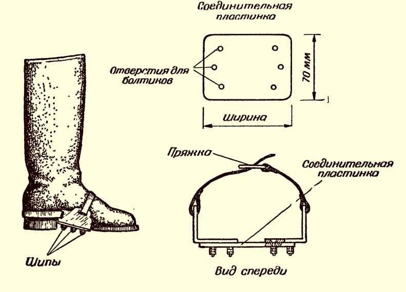 Как сделать для кошки обувь