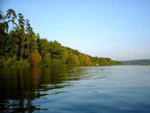 Рыбалка на реке Волга