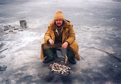 Состав с фото на зиму
