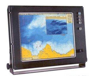 Подводная картография