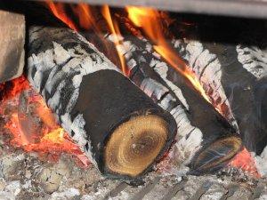 О дровах и растопке