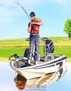 Обувь для летней рыбалки