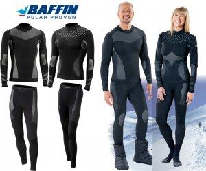 Одежда для рыбалки от Baffin