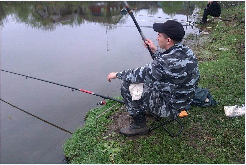 когда можно ловить рыбу в кемеровской области