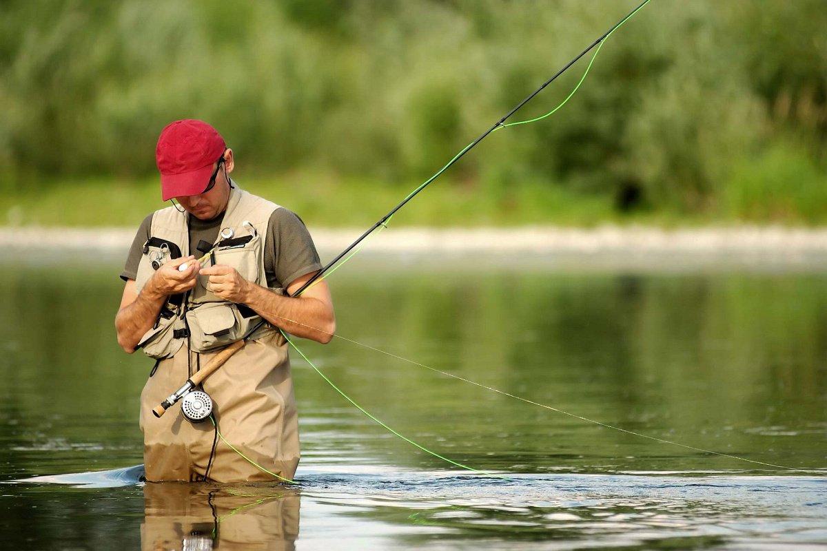 любительский сайт о рыбалке екатеринбург