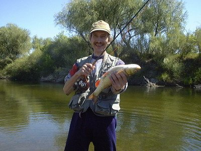 как и на что ловить рыбу на днестре