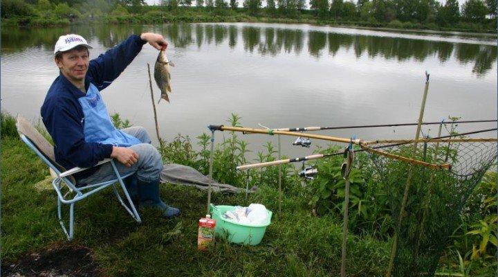 Чем запрещено рыбачить и какими способами?
