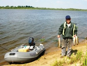 Березина река - всё о рыбалке на водоеме, для рыбаков Белоруссии после реки