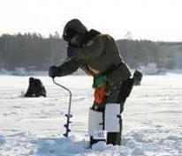 Прелести зимнего лова