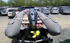 Как купить хороший мотор для лодки