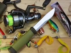 Что нужно для рыбалки