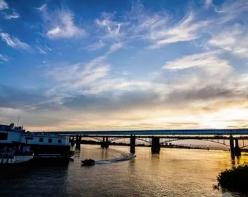 Знаменитые реки Новосибирска