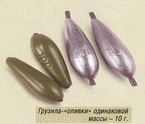 Вольфрамовые оливки Briscola