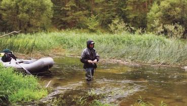Ловля плотвы на Дону