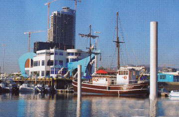 Рыбалка в Дубай, Абу-Даби, Фуджейра, Мускат