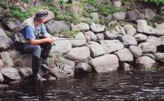 Увлекательная рыбалка в Норвегии