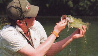 Рыбалка в Италии