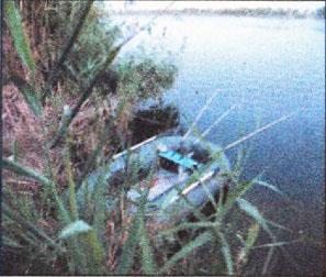 Два дня из жизни рыболова и озеро Кушугум