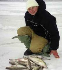 """Петр Мага:  """"Рыбалка - это работа которая приносит удовольствие!"""""""