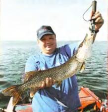 Вопрос рыбака - ответ знатока