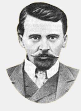 Иван Николаевич  Комаров