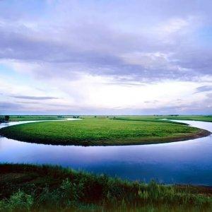 Что такое обводнение дельты