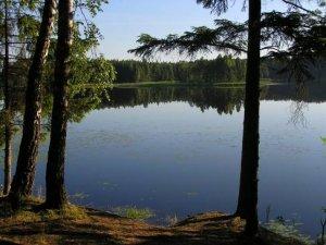 Нарочанские озера
