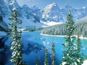 Пять лесных озер