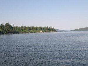 Пялозеро