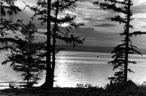 Беклемишевские озера
