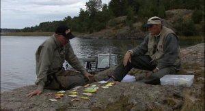 Рыболовное эльдорадо