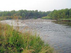 Рыбалка на Яйве