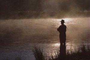 Два полезных совета для рыбака