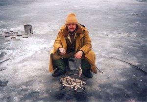 Полезные советы по зимней рыбалке