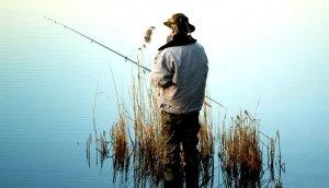Незабываемая рыбалка