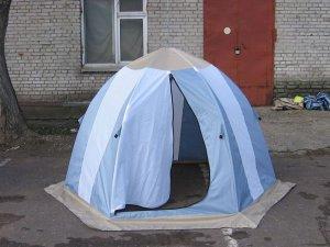 Палатка «Нельма»