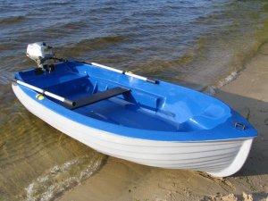 Без лодки никуда