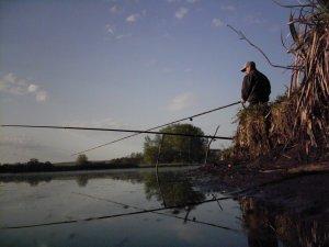 Экипировка для ловля голавля