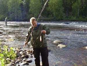 Совет рыбаку