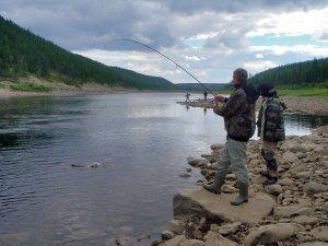 Река Мойеро