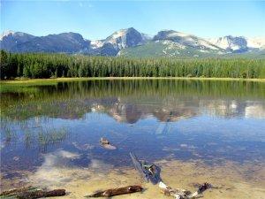 Хозяева озера