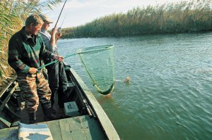 Рыболовы перевооружаются